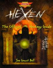 Cover of: Hexen: The Official Strategy Guide