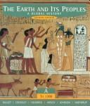 Cover of: Earth And Its Peoples Volume B | Daniel R. Headrick