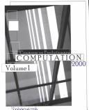 Proceedings of the 2000 Congress on Evolutionary Computation: Cec00. July 16-19, 2000 La Jolla Marriott Hotel, La Jolla, California, USA