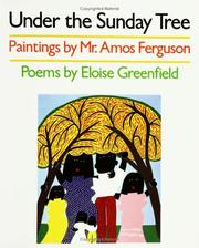 Cover of: Under the Sunday Tree: Poems