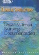Cover of: Clinical Simulations | Medi.Sim