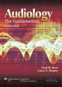 Cover of: Audiology |