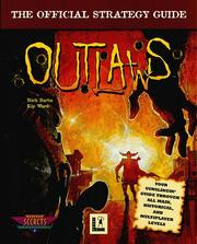 Outlaws by Kip Ward, Rick Barba