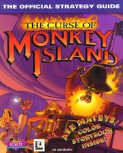 Cover of: The Curse of Monkey Island