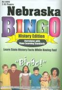 Cover of: Nebraska Bingo | Carol Marsh