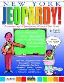 Cover of: New York Jeopardy! | Carole Marsh