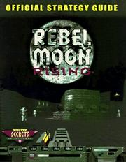 Cover of: Rebel moon rising