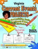 Cover of: Vermont Current Events Projects | Carole Marsh