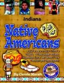 Cover of: Indiana Native Americans! | Carole Marsh