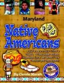 Cover of: Maryland Indians | Carole Marsh