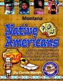 Cover of: Montana Indians | Carole Marsh