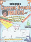 Cover of: Oklahoma Current Events Projects | Carole Marsh