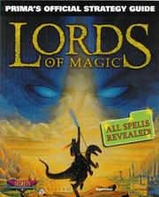 Cover of: Lords of Magic
