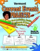 Cover of: Virgina Current Events Projects | Carole Marsh