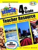 Cover of: Georgia 4th Grade Teacher