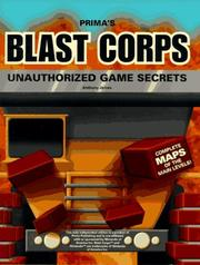 Blast Corps by Anthony James
