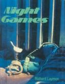 Cover of: Night Games