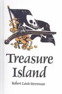 Treasure Island by Robert Louis Stevenson, Marylin Hafner