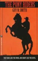 Cover of: The Pony Riders