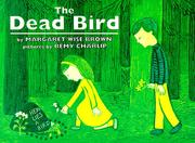 Cover of: The Dead Bird