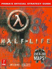 Cover of: Half-Life: Prima's Official Strategy Guide