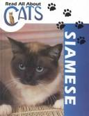 Cover of: Siamese cats