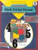 Cover of: Math Trivial Pursuit | Pat Dunn