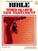 Cover of: Bible Word Search New Testament | Apple Good