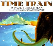 Cover of: Time Train | Paul Fleischman
