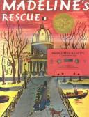 Cover of: Madeline's Rescue (Madeline)