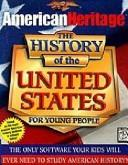 Cover of: American Heritage for Young People | Simon & Schuster