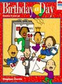 Cover of: Birthday a Day