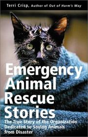 Emergency Animal Rescue Stories