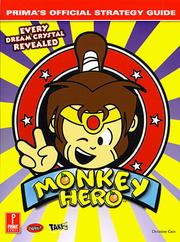 Cover of: Monkey Hero  by Christine Cain