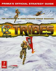 Cover of: Tribes: Prima's Official Strategy Guide