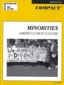 Cover of: Minorities | Cynthia Rose