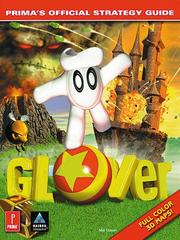 Cover of: Glover: Prima's Official Strategy Guide