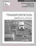Cover of: Transportation |