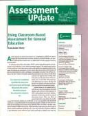 Cover of: Assessment Update | Au