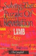 Cover of: Solving the Puzzle of Revelation | Ola Campbell