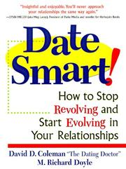 Cover of: Date Smart! | David D. Coleman