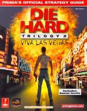 Cover of: Die Hard Trilogy 2