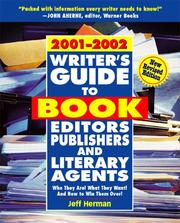 Cover of: Writer
