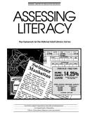 Cover of: Assessing Literacy | Anne Campbell