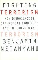 Cover of: Fighting Terrorism