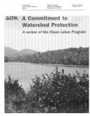 Cover of: A Commitment to Watershed Protection