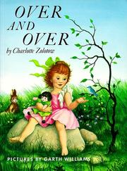 Cover of: Over and Over