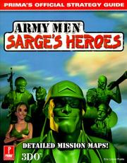 Army Men by Eric Lionel Pratte