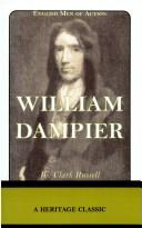 Cover of: English Men Of Action: William Dampier