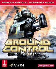Cover of: Ground Control